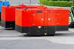 Generator Myrtle Beach
