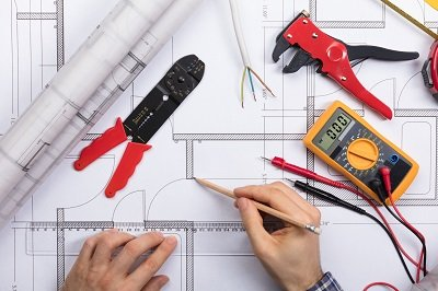 Myrtle Beach Electricians on The Benefits of Electrical Plans