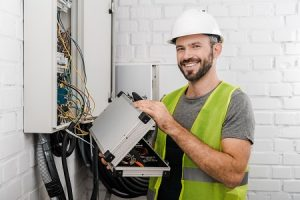 Myrtle Beach Electrical Contractor