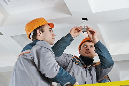 Electrician's Guide on Light Fixture Installation