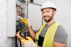 Myrtle Beach Electricians