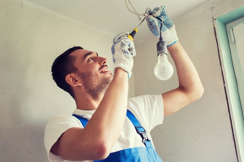 Myrtle Beach Electrician Tips In Keeping Your Home Safe