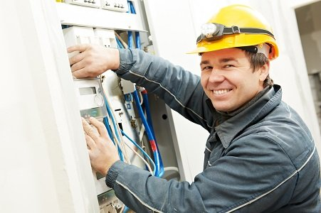 When Should I Call A Professional Electrician?