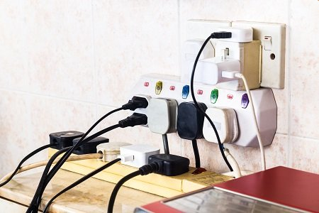 Electricians on Preventing Electrical Overload