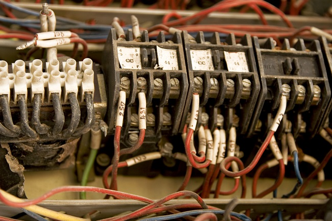 Modernizing Your Older Home's Electrical System
