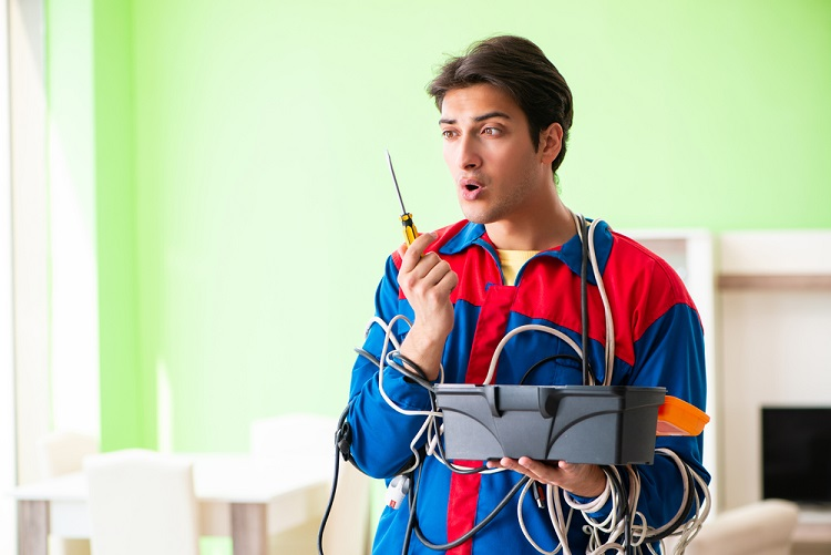 Reasons To Call A Licensed Electrician