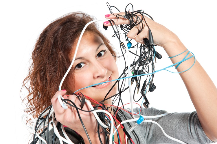 Identifying Common Signs Of Electrical Problems At Home