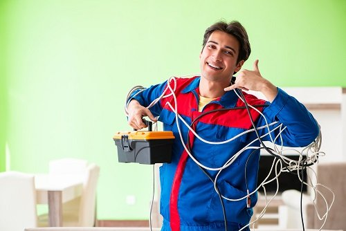What Are The Common Electrical Problems During Summer