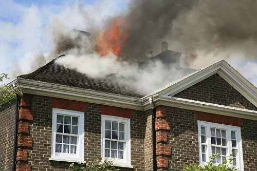 Tips In Finding Fire Dangers In Your Electrical System