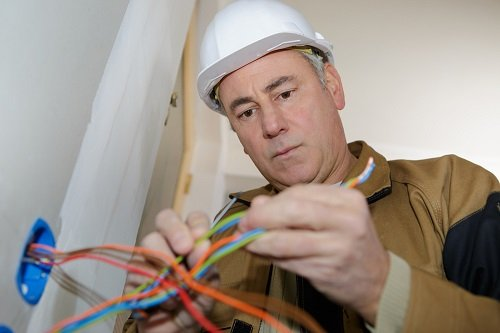 Looking For A Residential Electrical Contractor