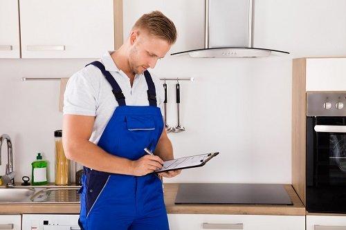 Home Maintenance Checklists