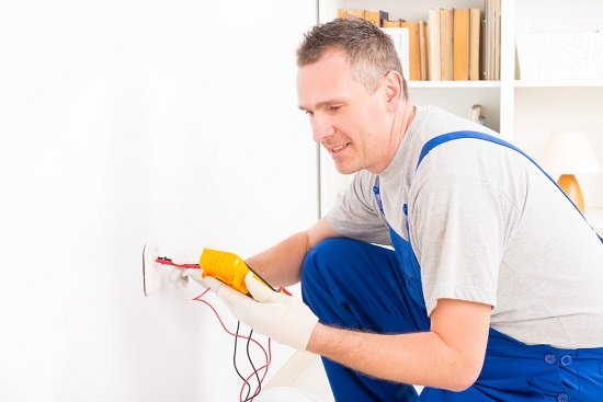 When do you need to get an electrical safety inspection?