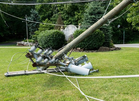 Electrical Safety Tips During and After Storms