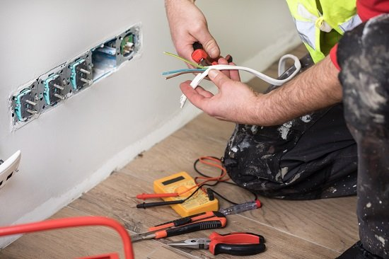 Home Projects That Need The Help Of Electricians