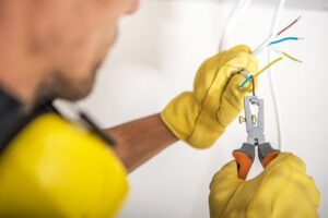 commercial electrician myrtle beach
