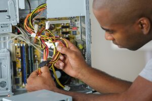 electrician Myrtle Beach
