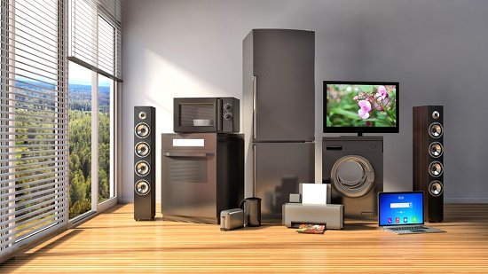 Maximizing the Life Span of Your Basic Electric Appliances